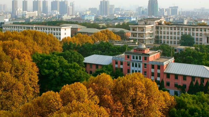 Click to learn Chinese in Wuhan